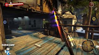 Nhật kí | Dead Island Riptide Walkthrough - Part 8