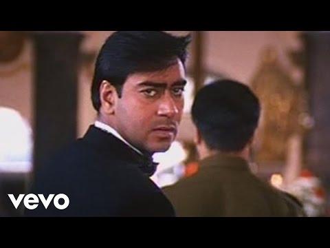 Raju Chacha - Yeh Vaada Hai Video | Ajay Devgan, Kajol video
