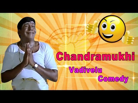 chandramukhi comedy part2