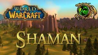 Let's Play World Of Warcraft Vanilla (LIGHTS HOPE) Tauren Shaman - LIVE