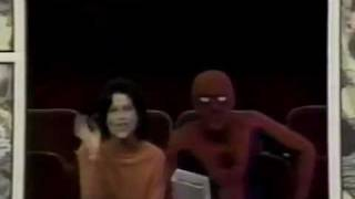 Spidey Super Stories - A Night at the Movies