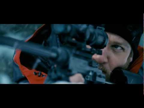"The Bourne Legacy – TV Spot: ""Stronger"" Friday"