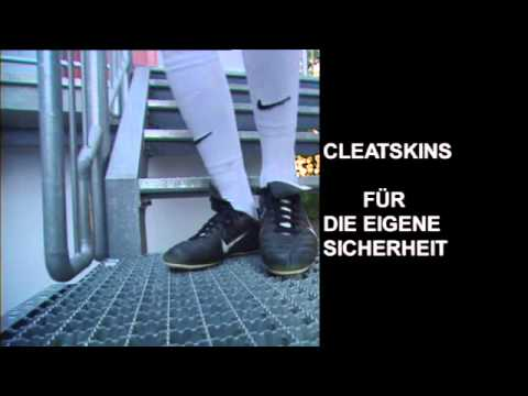 cleatskins.wmv