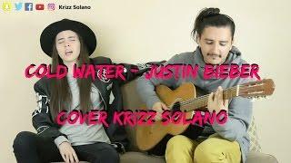 Major Lazer - Cold Water (feat Justin Bieber)   Krizz Solano