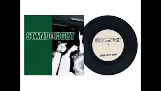Stand & Fight - Stand & Fight (full album)