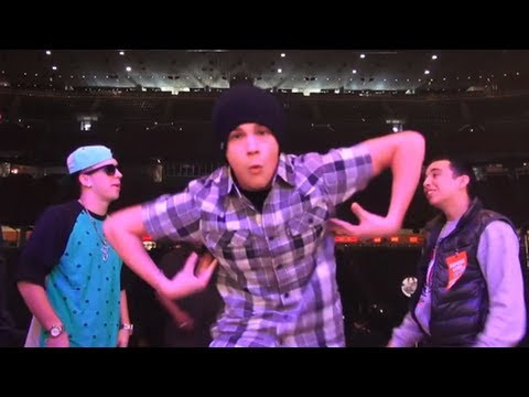 Austin Mahone HARLEM SHAKE RodeoHouston Music Videos