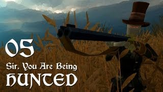 Sir, You Are Being Hunted #005 [720p] [deutsch]