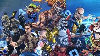 Playstation All-Star Battle Royale! : Characters they NEED to put in this Game!