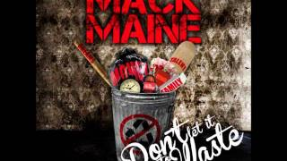Mack Maine - Domestic Violence