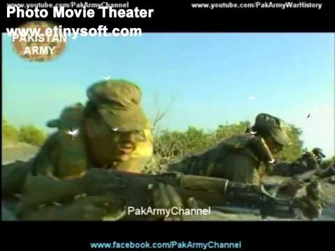 Tarana Pakistan 2011 video
