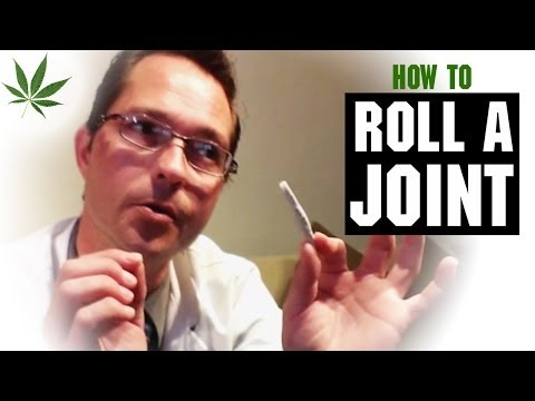 How to Roll a Joint: Marijuana Tricks and Tips with Bogart