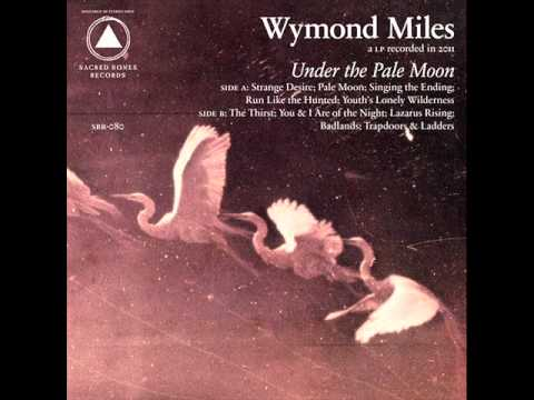 Wymond Miles - Singing The Ending