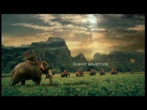 Amazing Thailand Promo Clip2010