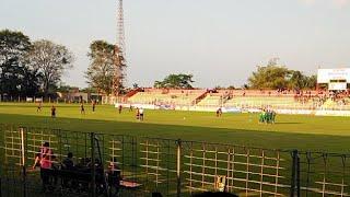 LIVE Babak Kedua Persibat Batang VS Sriwijaya FC