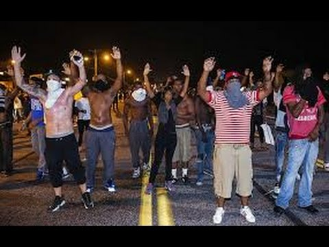 National Guard Called To Ferguson By Missouri Governor @Michael Brown