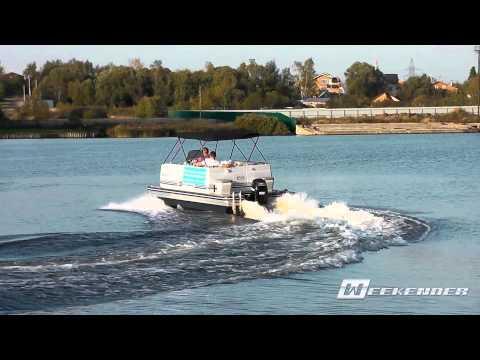 лодки шупер