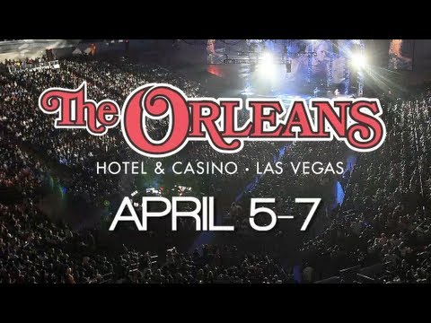 THE ACM EXPERIENCE at The Orleans Hotel & Casino