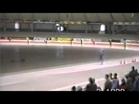 Vikingrace 1999 B Junioren Stefan Groothuis