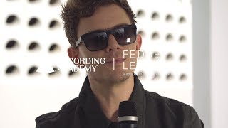 Fedde Le Grand Talks New Remixes & Music And Coming Up As A DJ In Holland