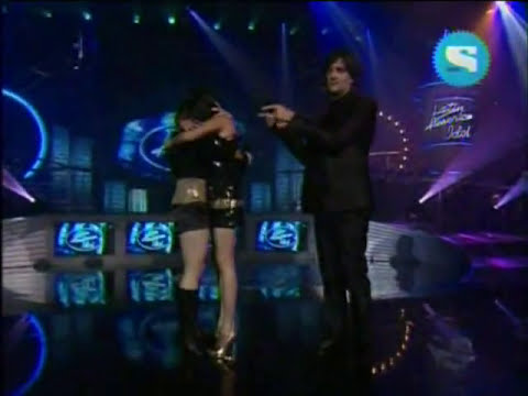 Duo Margarita y Maria Jose - Gran Final Latin American Idol