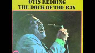 Watch Otis Redding Ole Man Trouble video