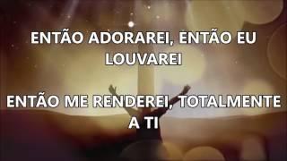 Sua presenca é real - Antônio  Cirilo