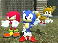 What if the Sonic Heroes theme songs beta was used in the final game