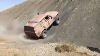 Awesome Off road Test