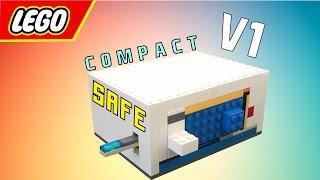 LEGO Safe V1 'Compact'