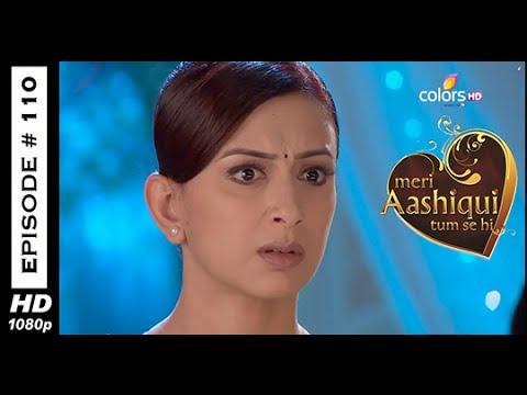 Meri Aashiqui Tum Se Hi - मेरी आशिकी तुम से ही - 24th November 2014 - Full Episode (HD)