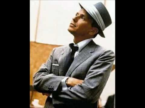 Frank Sinatra - A Sinner Kissed An Angel