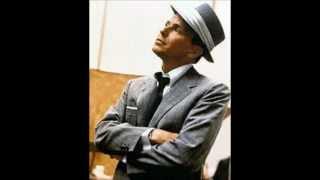 Watch Frank Sinatra A Sinner Kissed An Angel video