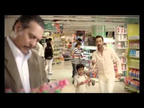 Dabur Babool Salt toothpaste - Irfan Khan