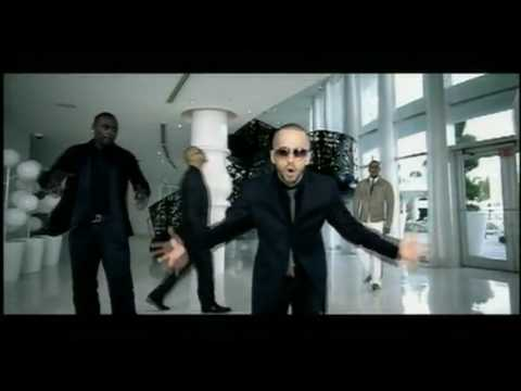 All Up To You - Aventura Ft. Akon y Wisin Y Yandel HD