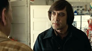 John Badham on NO COUNTRY FOR OLD MEN (Trailer Commentary)