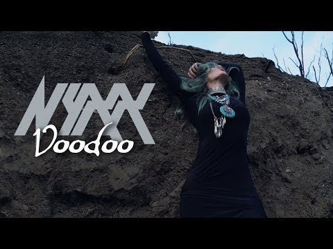 Nyxx - Voodoo (feat. Aesthetic Perfection) (Official) thumbnail
