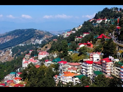 Shimla Travel & Tourism (India)