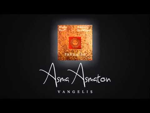 Vangelis - Asma Asmaton