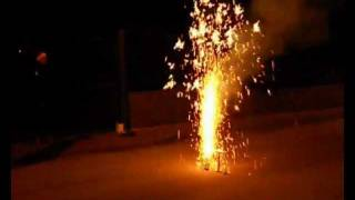 cono gold mountain lg fireworks.wmv