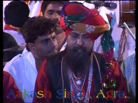 Aao Aao Sawariya Bega Aao Chappen Bhog - Lakhbir Singh Lakha...