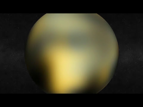 Pluto's Planetary Identity Still In Question | Video
