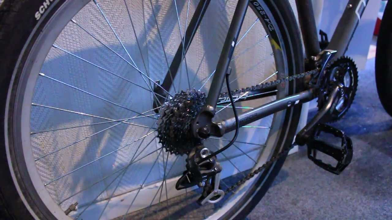 Bike Gears Slipping bicycle gear change issues