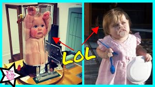 Hilarious Parenting Moments   Funny Baby Parenting Moments