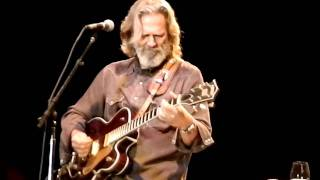 Jeff Bridges - She Lay Her Whip Down