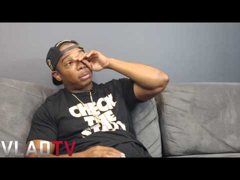 Ja Rule Details Prison Experience: They Respected Me