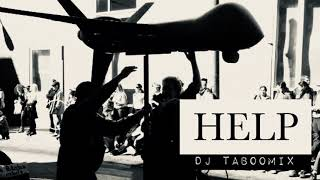 """""""Help"""" - Oldschool HipHop x Theme Show x Movie OST x Action Series Type Beat"""