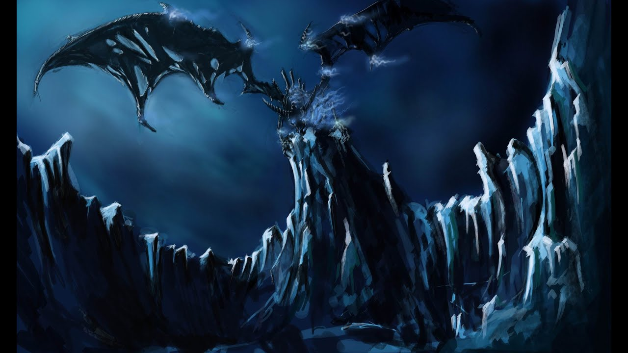 Latest world of warcraft: wrath of the lich king media
