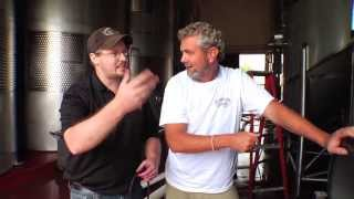 HTDF Extras: Behind the Scenes Wine Experience