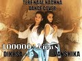 TERE NAAL NACHNA | NAWABZAADE | DIKSHA GAUR DANCE CHOREOGRAPHY
