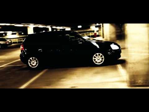 VW Golf 5 – Das Auto.